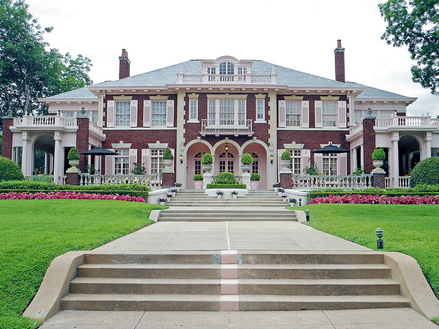 We can dream right? (The future M$M mansion)