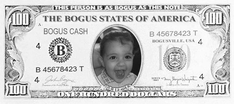 Random Money Baby