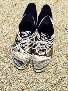 Sacrifice Shoes