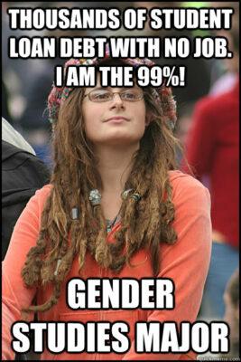 99% girl