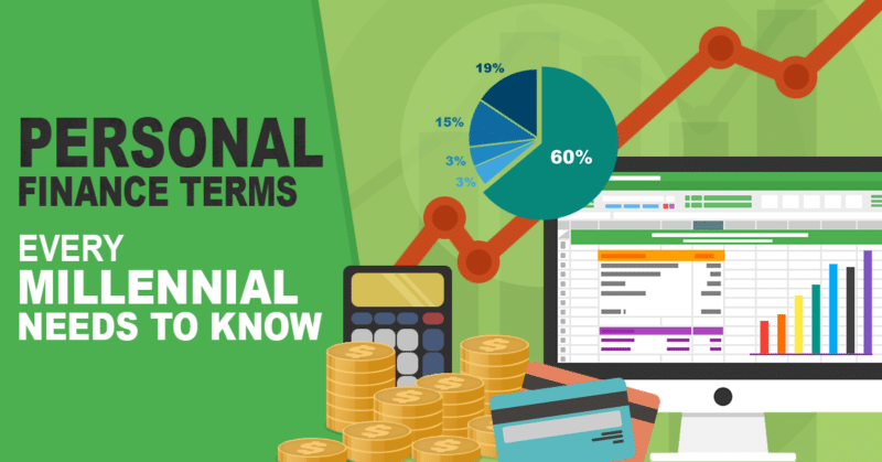 37 Personal Finance Terms Every Millennial Needs to Know