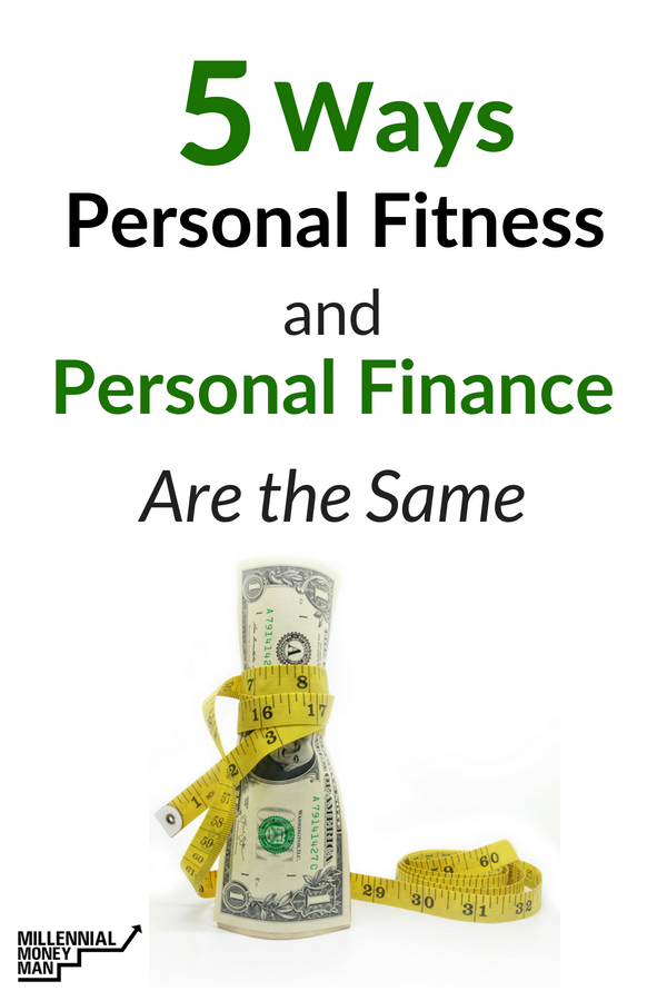 Whether you are trying to lose weight and get in shape or starting your financial journey by paying off your student loans, budgeting, and getting out of debt, the same principles apply.