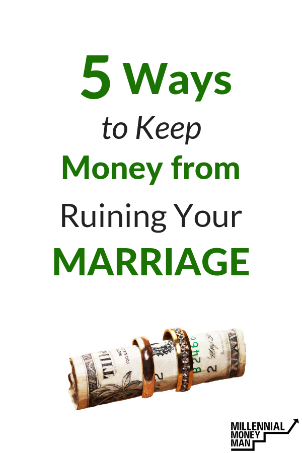 Learning how to talk about your money, keep track of your spending, and making a plan for your money are some of my top 5 tips for a financially happy marriage.