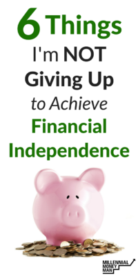 financial independence posts, financial independence retire early life, becoming financially independent, tips for financial independence, creating financial independence, personal finance, money lessons for millennials, #financialindependence