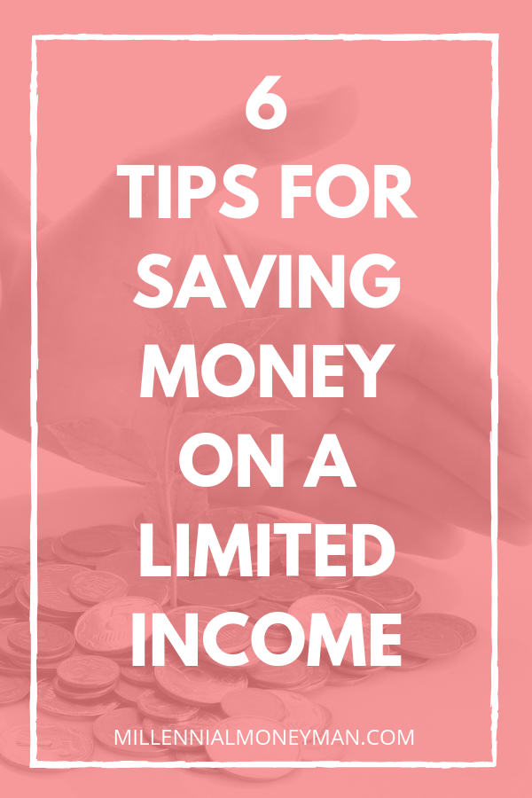 Click to learn the 6 tips and tricks these two millennials with 4 kids share for saving money, frugal living, money and travel hacks, and budgeting.