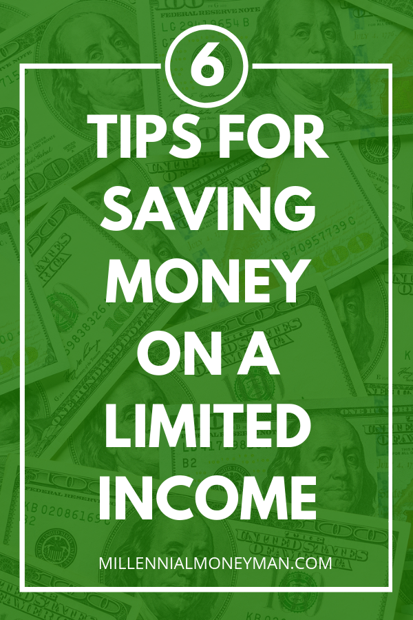 Click to learn the 6 tips and tricks these two millennials with 4 kids share forsaving money, frugal living, money and travel hacks, and budgeting.