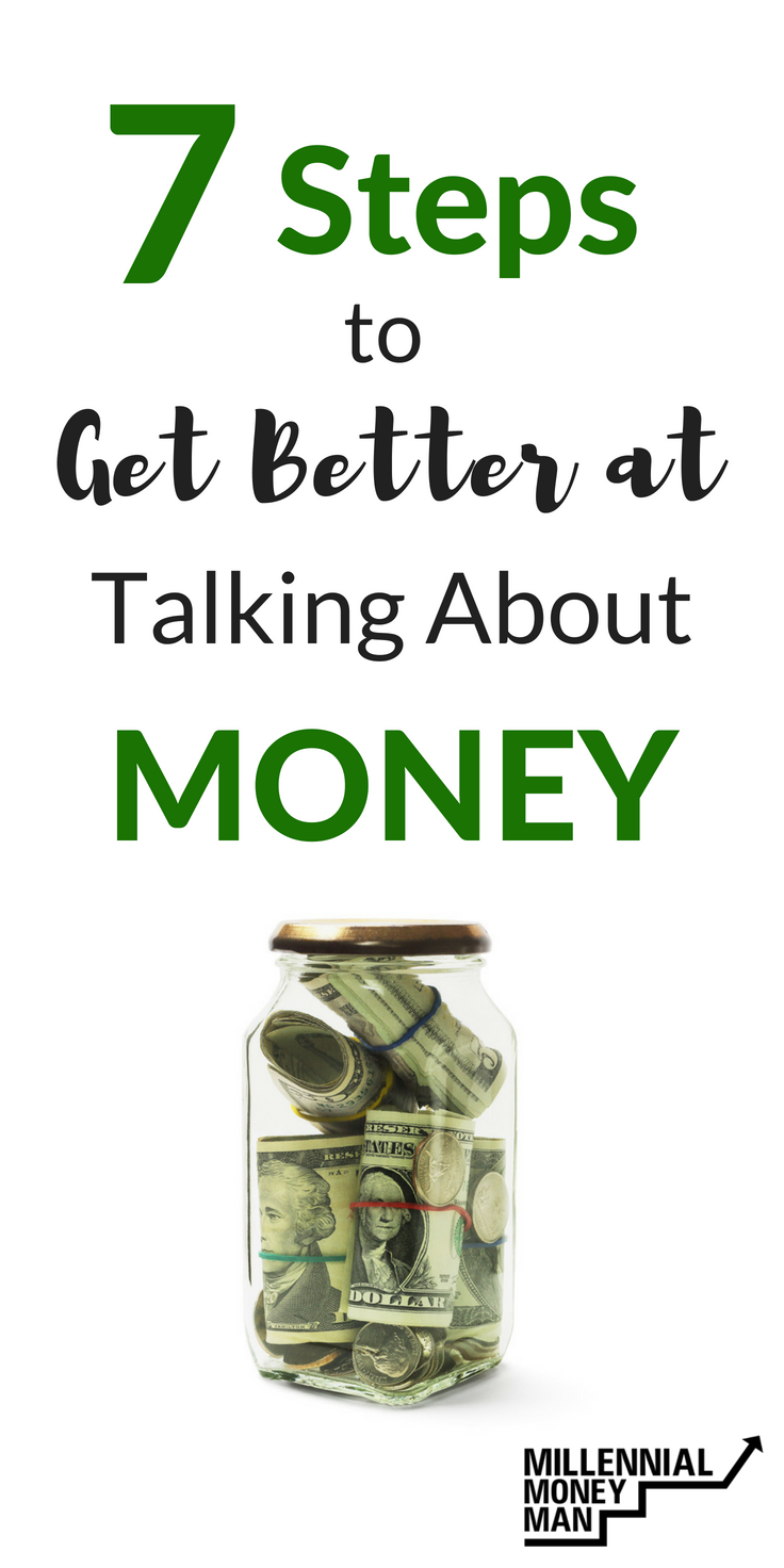 Click to read the personal finance lessons millennials need to learn for real life to get better with money and talking about money. #moneytalk #personalfinance #financegoals