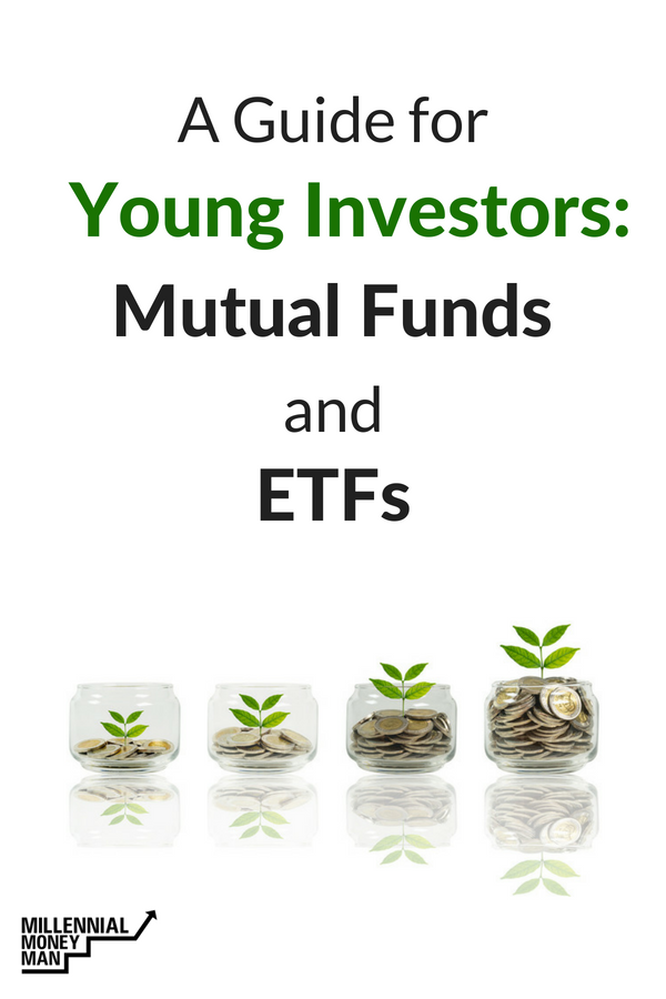 Learn about two of the most popular investment vehicles for beginner investors in this easy to understand post for people just getting started in the stock market.