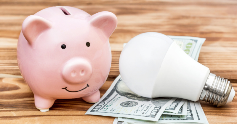 Are LED Light Bulbs Worth the Money?