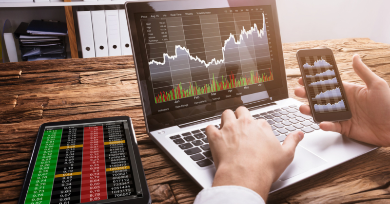 Best Online Stock Brokers in 2019