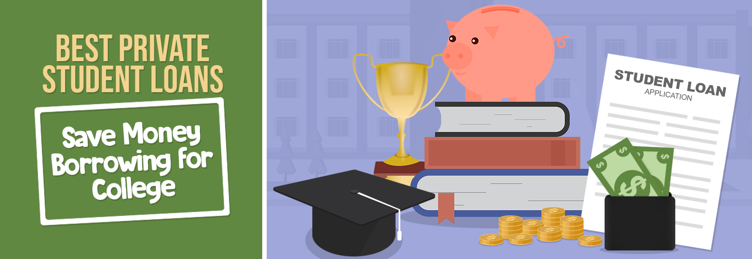 Private Student Loans >> 5 Best Private Student Loans For 2020