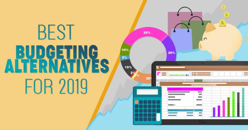 Top Mint.com Alternatives: Best Budgeting Alternatives for 2019