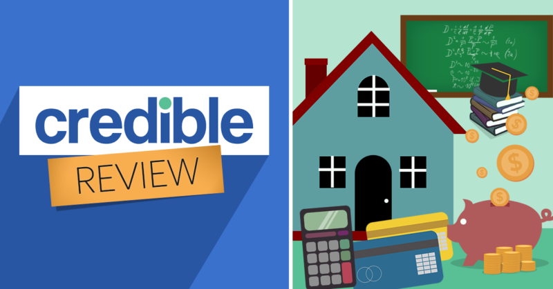 Credible Review 2019: The Best Option for Comparing Student Loan Rates