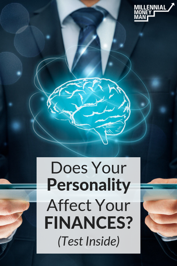 Click to read how your personality type can help you understand how you handle your personal finances, debt, budgeting, financial planning, and saving.