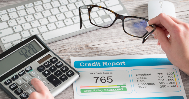 How Long Does it Actually Take to Improve Your Credit Score?