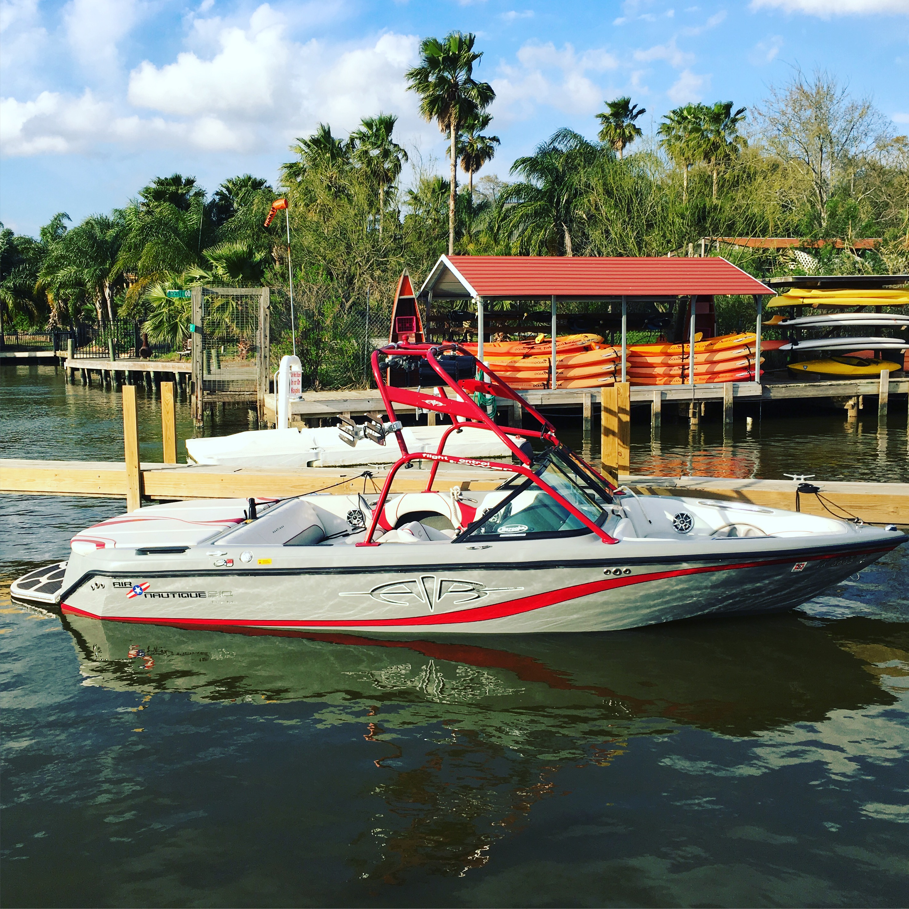How to save money boating