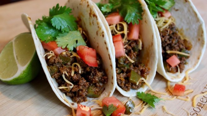 Cheap food doesn't have to suck! These budget tacos look incredible.