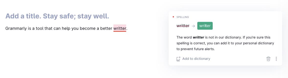 Revisão gramatical 2020 | Este verificador gramatical vale a pena? 6