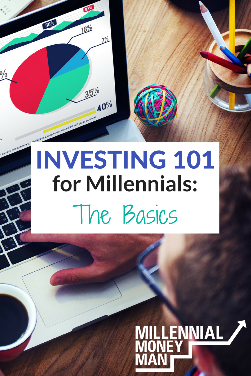 Are you thinking about investing your money, but don't know how to start? This post breaks down 5 investment options that can get you started as a beginner.