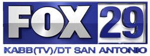 Fox 29 San Antonio