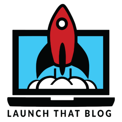 Launch-That-Blog