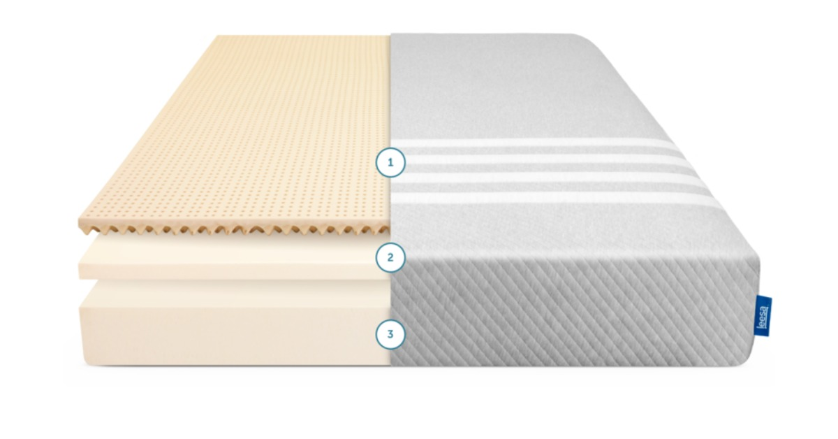 Leesa-mattress-review