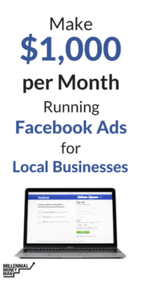 Legit Online Loans >> How to Make $1,000 - $2,000 Extra Per Month Running Facebook Ads