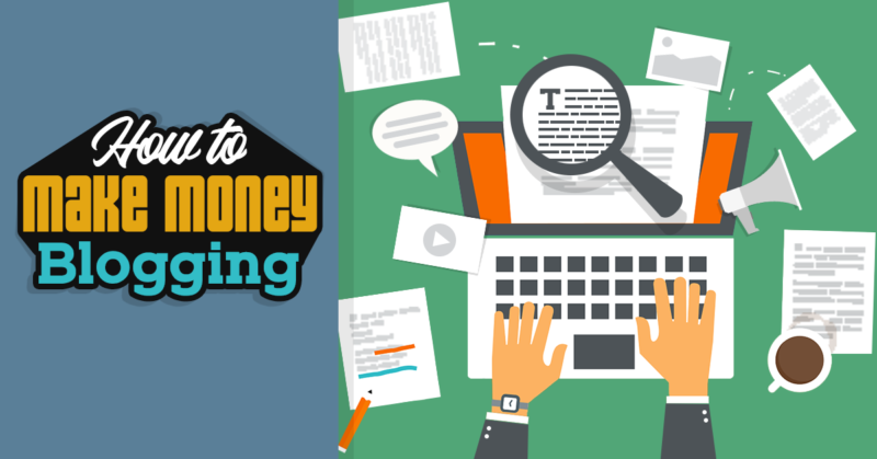 How to Make Money Blogging (How I Went from Teacher to 7-Figure Online Business)
