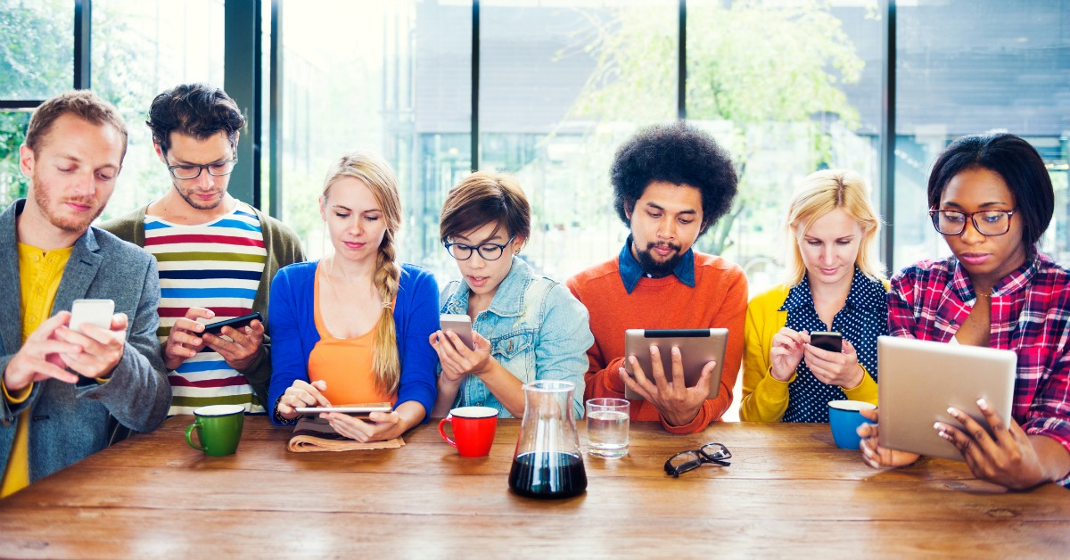 How Many Millennials Use Credit Cards?