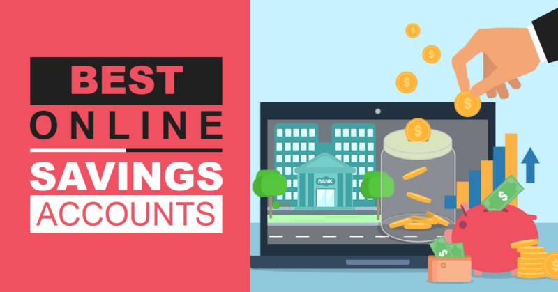 Best Online Savings Accounts in 2019