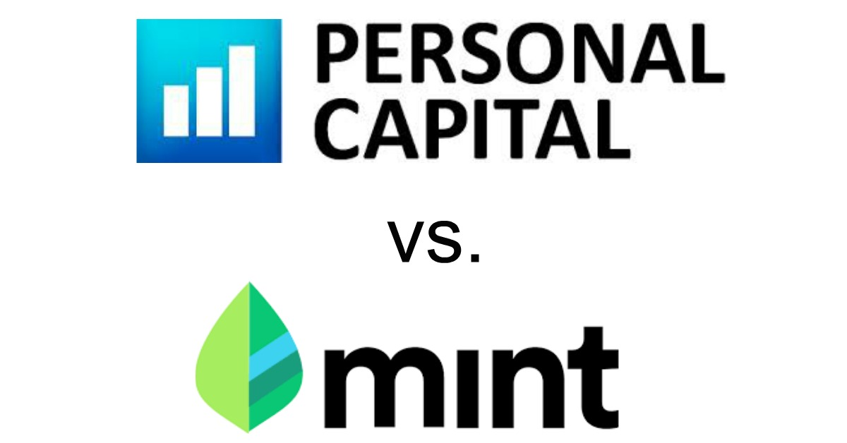 personal capital vs. mint