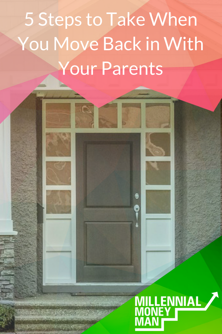 Should you move back home with your parents?
