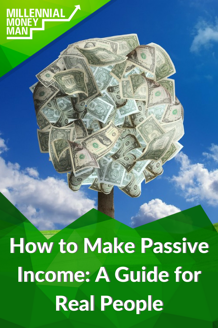 Can I actually make passive income online?