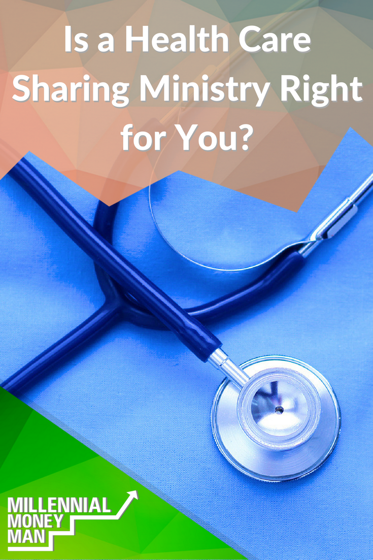 Is a health care sharing ministry right for you?