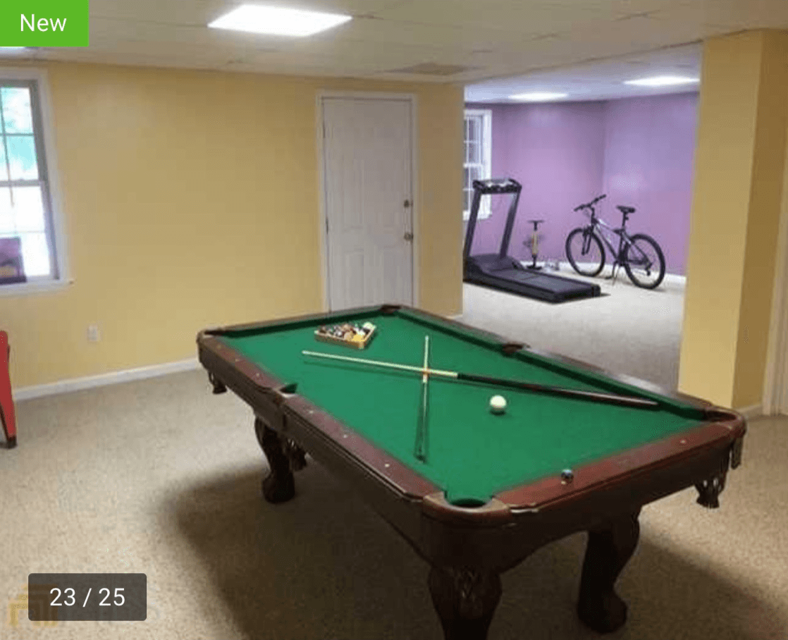 Steps To Sell Your House Fast For More Than Your Asking Price - Sell your pool table