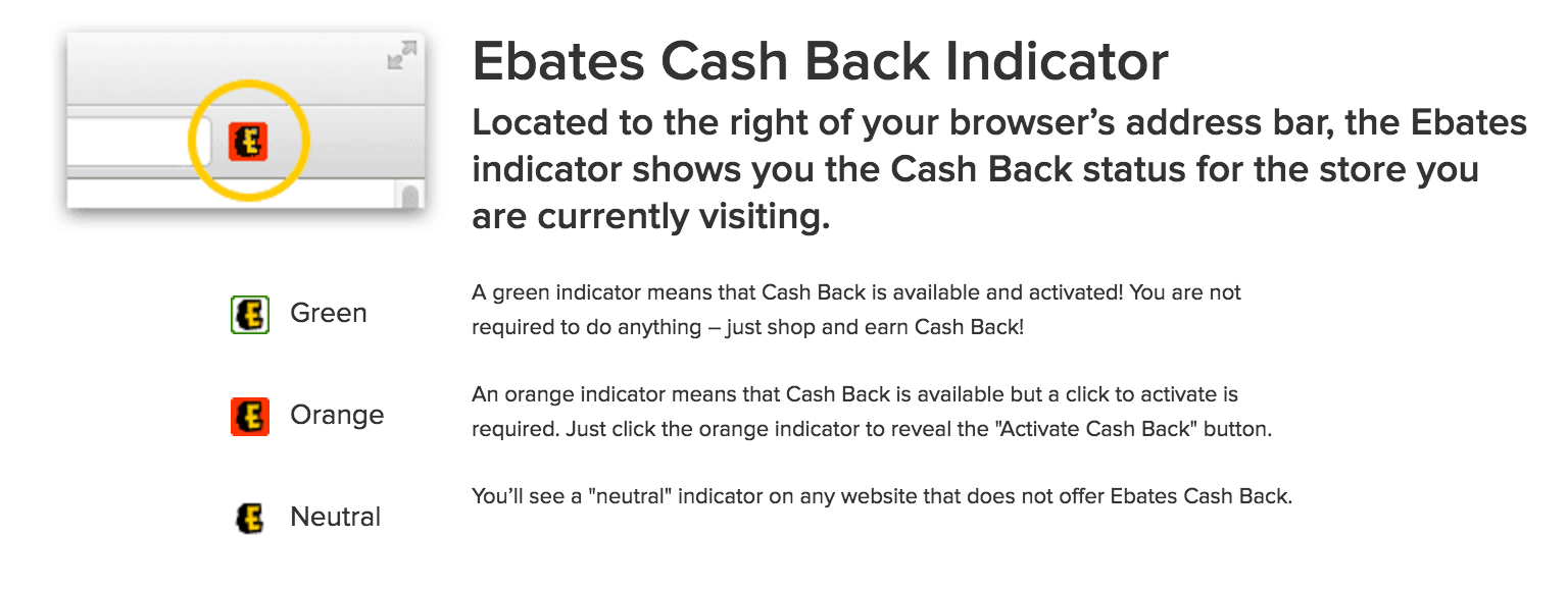 f90033e8e9aac Make Cash While You Shop with Ebates for the Holidays! (no scams)