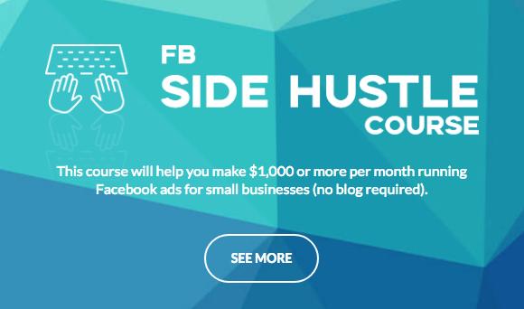 My Side Hustle Secret Work At Home Jobs Facebook