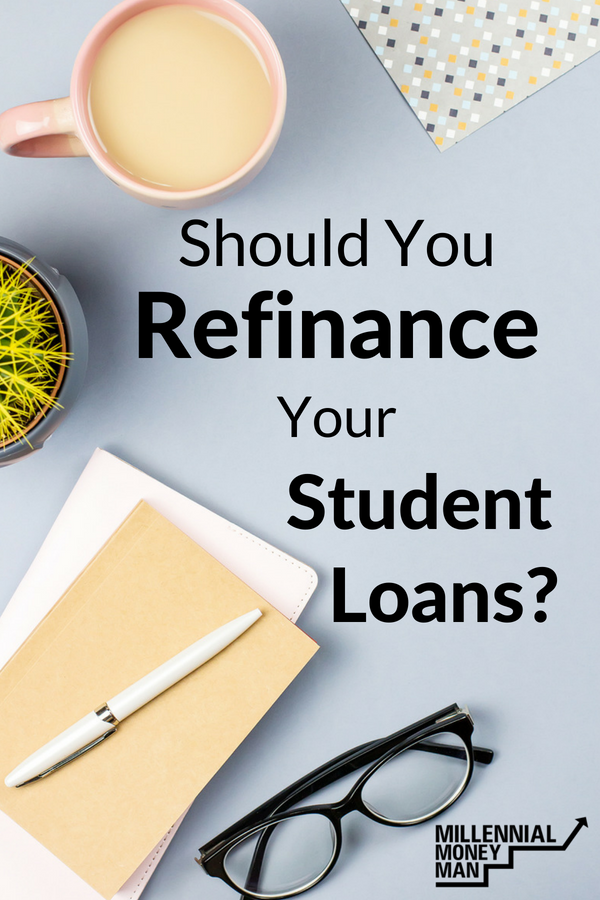 Whether you are looking to save money or pay off your debt faster, refinancing your student loans could help you reach your financial goals.