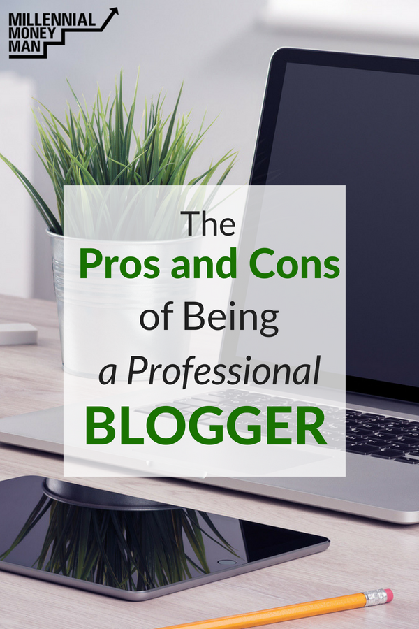 Click through to learn about the blogger lifestyle and making money online, and see if blogging might be right for you.