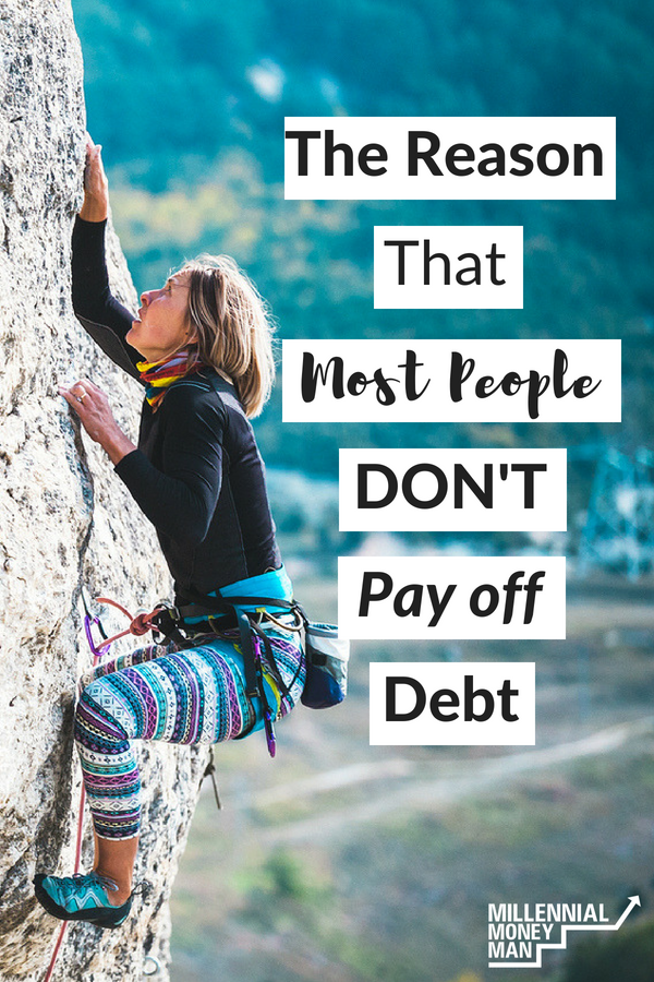 Paying off student loans and getting out of debt isn't easy, but debt freedom is one of the coolest accomplishments you can have in life! #debtfreedom #debtfreeliving