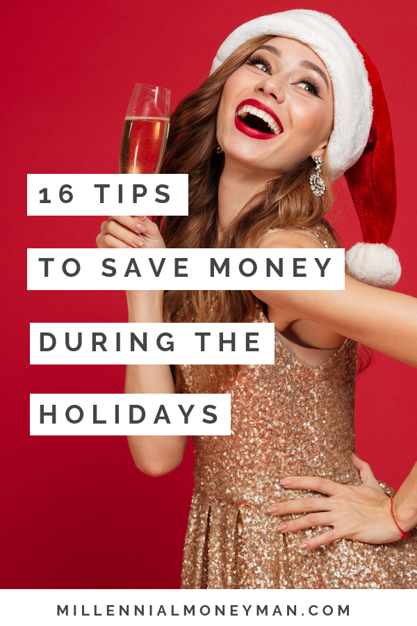 Click to learn tips on how you can save money on Christmas shopping and gifts this holiday season. #savemoney #savemoneytips