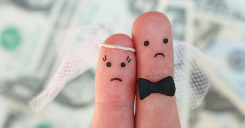 5 Ways to Keep Money from Destroying Your Marriage