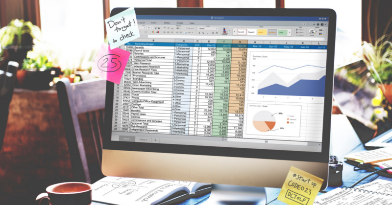 Best Free Excel Budget Templates and Spreadsheets