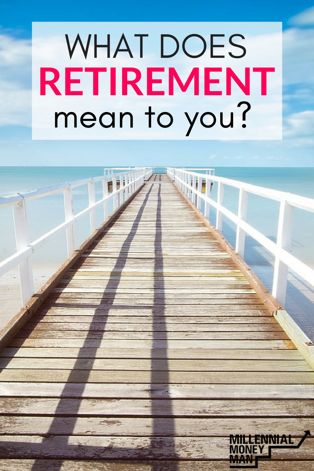What does retirement mean to you for What does regrets only mean