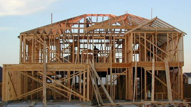 How Does the Home Building Process Work?