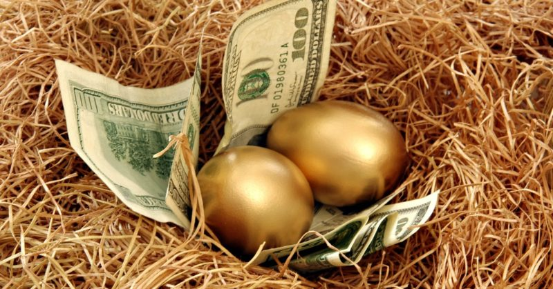 Destroying $60,000 of Debt While Building a $90,000 Nest Egg
