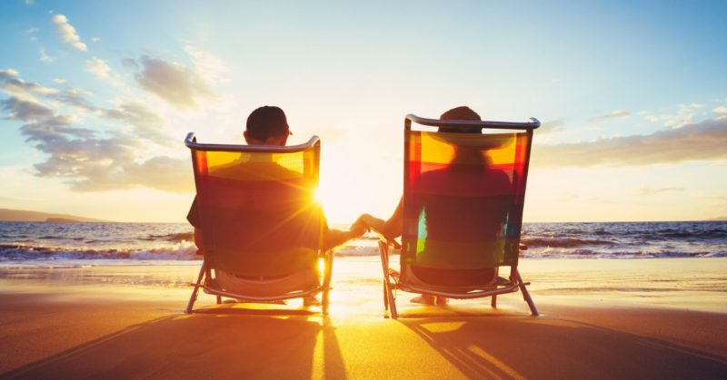Why Early Retirement Isn't My Goal (and Shouldn't Be Yours Either)
