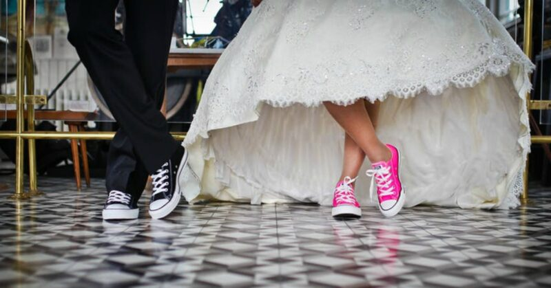 Marrying Young: 4 Financial Lessons We Learned Early