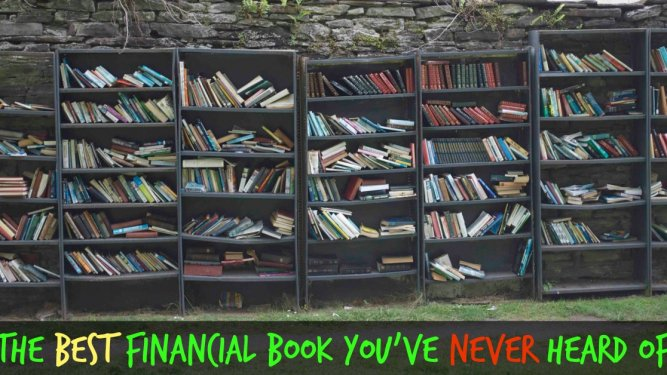 The best financial book you've never read