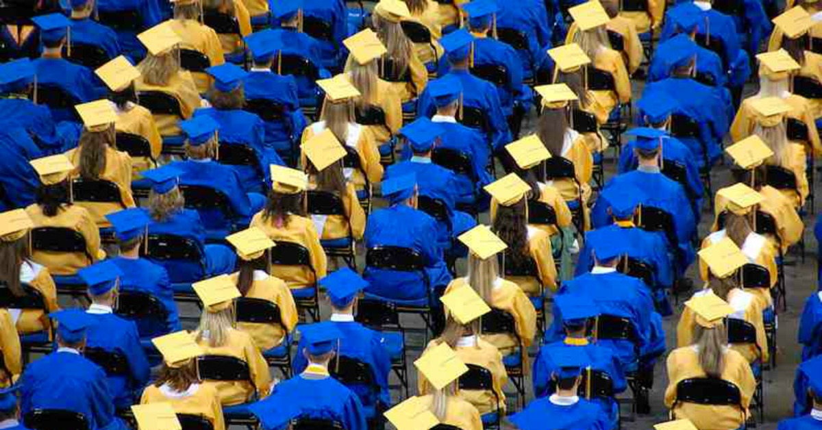Why Too Many Kids Go to College.